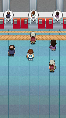 Catch the train 2 screenshot 5
