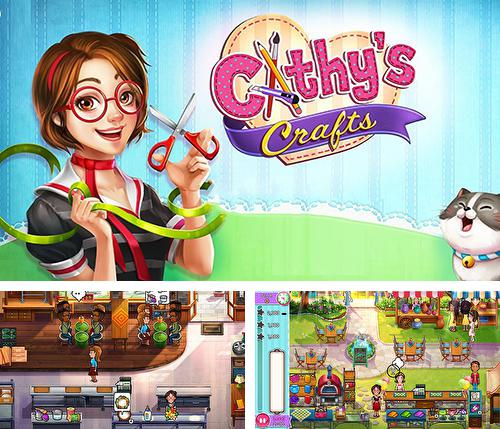 In addition to the game Cathy's crafts for Android, you can download other free Android games for OnePlus 3T.