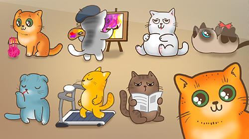 cats house 2 pour android t l charger gratuitement jeu maison de chats 2 sous android. Black Bedroom Furniture Sets. Home Design Ideas