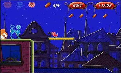 Cats, Inc screenshot 1