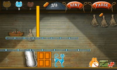 Cats, Inc screenshot 5