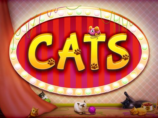 Cats slots: Casino vegas