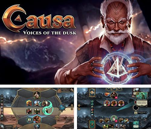 Causa: Voices of the dusk