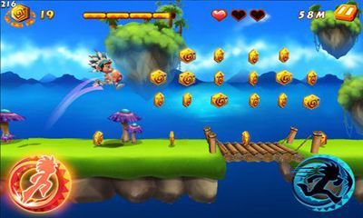 Get full version of Android apk app Caveman Run for tablet and phone.