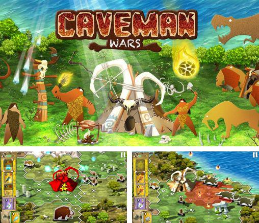In addition to the game Sixside: Runner rush for Android phones and tablets, you can also download Caveman wars for free.
