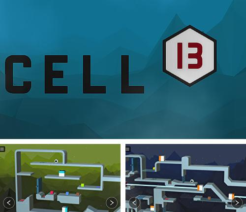 Cell 13 pro