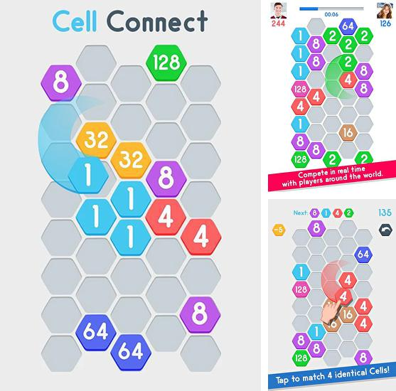 Cell connect