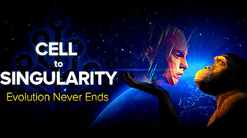 Cell to singularity: Evolution never ends