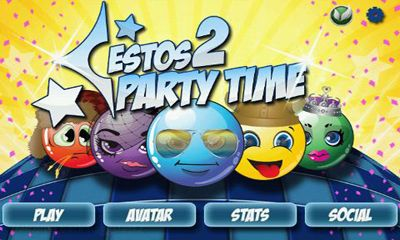 Cestos 2: Party Time poster