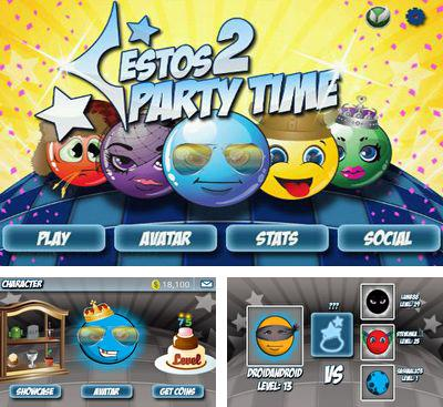 Cestos 2: Party Time