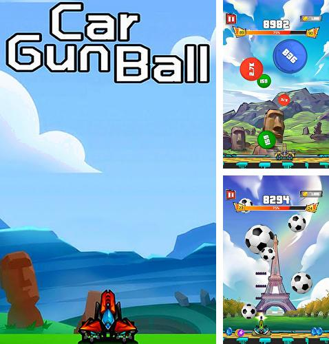 C.G.B. Car gun ball