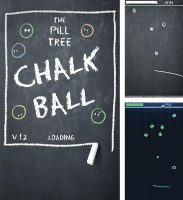 In addition to the game Lazy Mouse for Android phones and tablets, you can also download Chalk Ball for free.