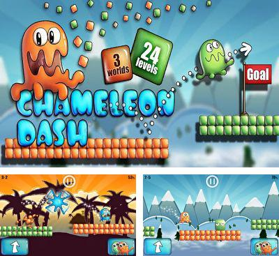 In addition to the game Exhaust Thing for Android phones and tablets, you can also download Chameleon Dash for free.