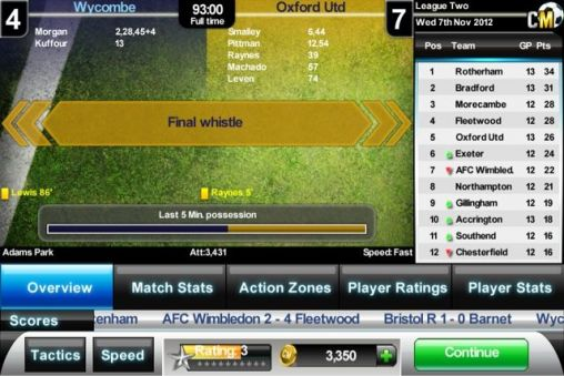 championship manager 2009 full version free download
