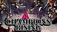Champions rising: Legends of Elusia APK