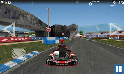 Get full version of Android apk app Championship Karting 2012 for tablet and phone.