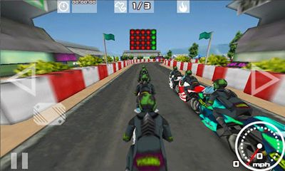Get full version of Android apk app Championship Motorbikes 2013 for tablet and phone.