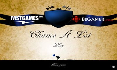 Chance A Lot poster
