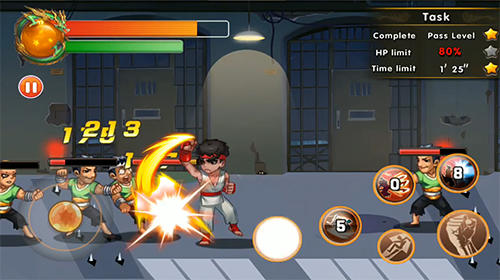 Chaos Fighters 3 hack mod apk with cheat codes generator