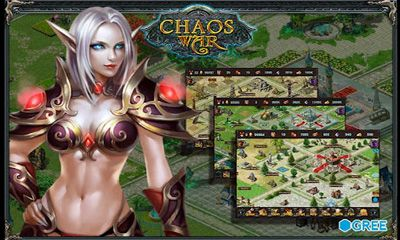 Download Chaos War Android free game.