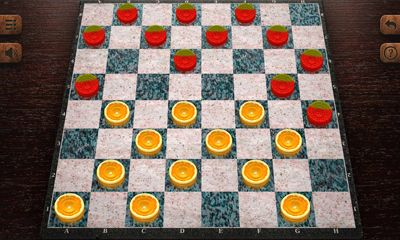 Checkers HD screenshot 5