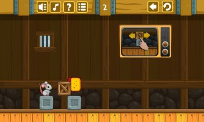 Download Cheese Barn Android free game.