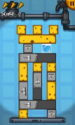 Jogue Cheese Tower para Android. Jogo Cheese Tower para download gratuito.
