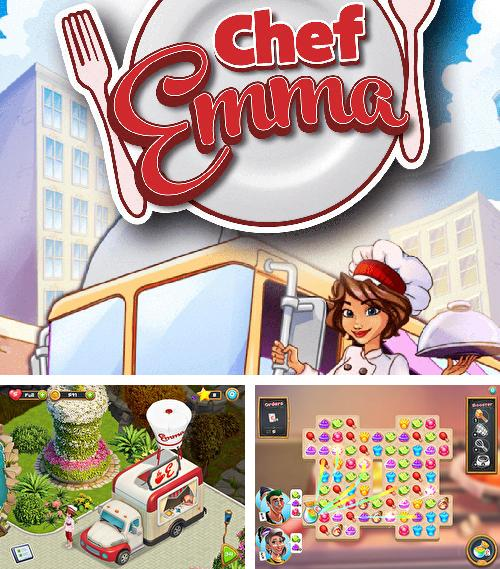 In addition to the game Chef Emma: Tasty travels for Android, you can download other free Android games for Sony Xperia X.