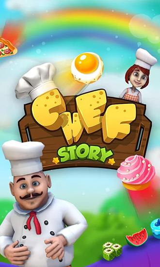 Chef story