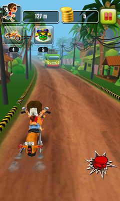 Screenshots von Chennai Express für Android-Tablet, Smartphone.