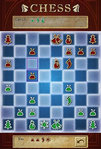 Chess screenshot 2