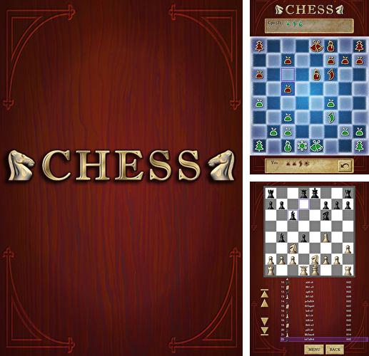In addition to the game ChessBuddy for Android phones and tablets, you can also download Chess for free.
