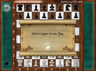 Juega a Chess and mate para Android. Descarga gratuita del juego Jaque mate.
