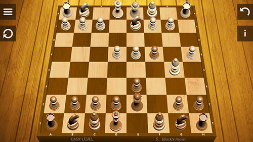 Download Chess by Chess prince Android free game.