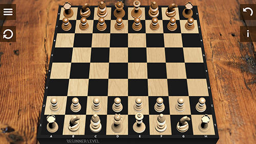 Juega a Chess by Chess prince para Android. Descarga gratuita del juego Ajedrez .