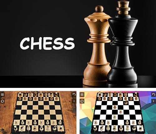 Chess games for Android 2 3 6 - free download | MOB org