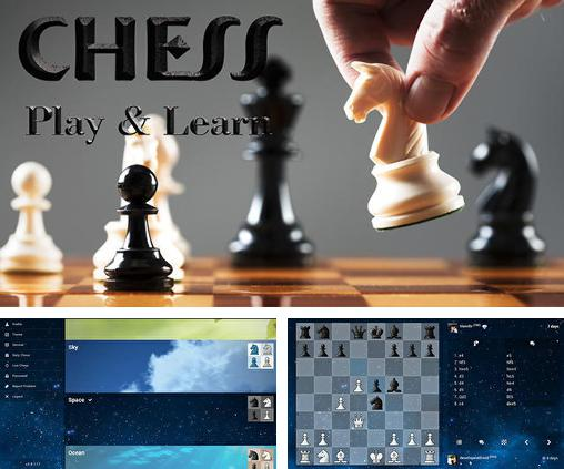 Chess: Play and learn