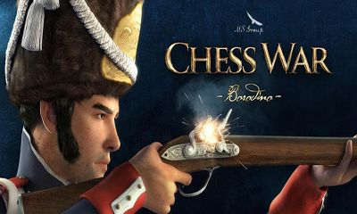 Chess War: Borodino poster