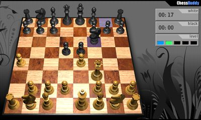 Download ChessBuddy Android free game.