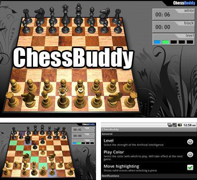 ChessBuddy