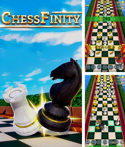 Chess games for Android - free download | Mob org