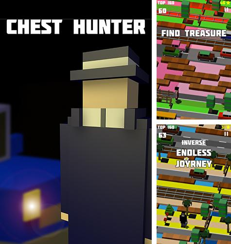 Chest hunter
