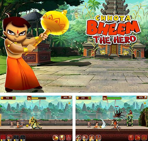 Chhota Bheem: The hero