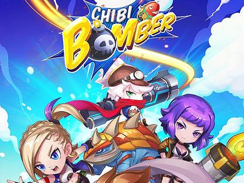 Chibi Bomber Fur Android Kostenlos Herunterladen Spiel