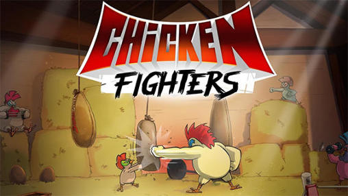 Chicken fighters