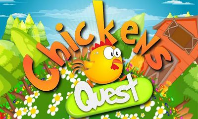 Chickens Quest poster