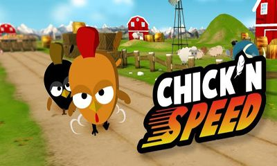 Chick'n Speed poster