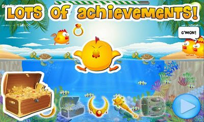 Download Chicks and Turtles Android free game.