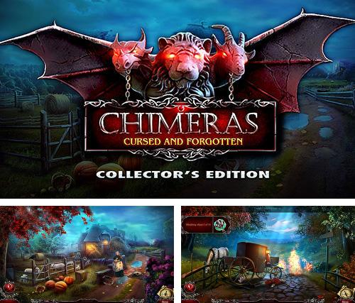 Chimeras: Cursed and forgotten. Collector's edition