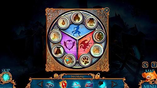 Chimeras: New rebellion. Collector's edition screenshot 2